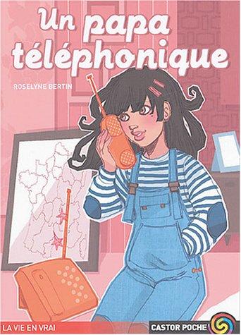 9782081624726: Un papa téléphonique