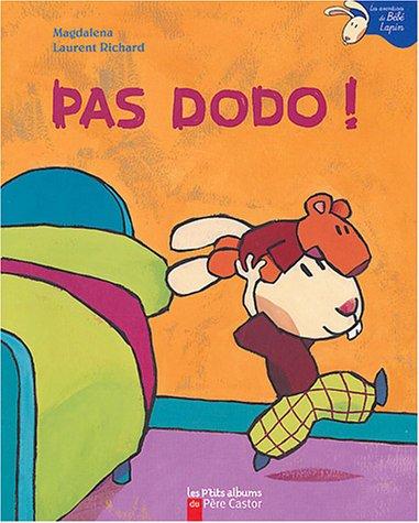 9782081625280: Pas dodo !