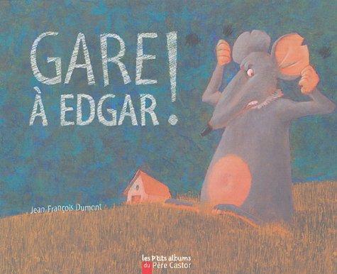 9782081625440: Gare � Edgar !