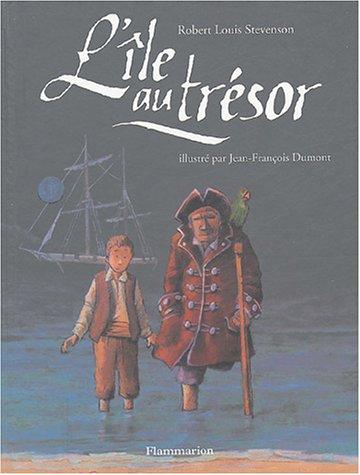 L'île au trésor: Robert Louis Stevenson
