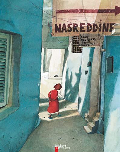 9782081626652: Nasreddine