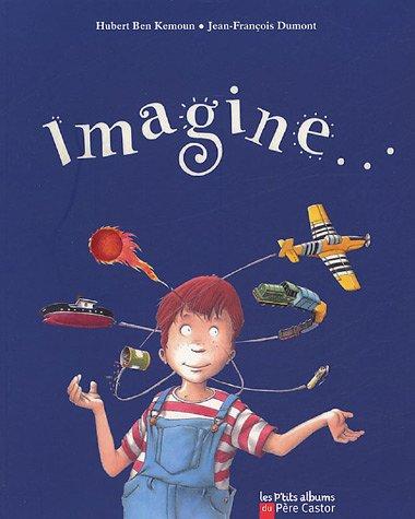 9782081627864: Imagine...