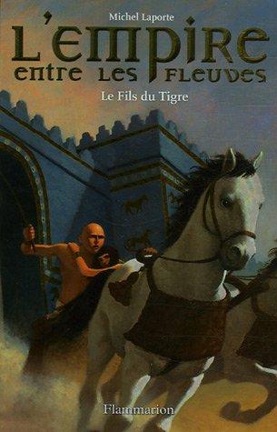 L'Empire entre les fleuves, Tome 3 : Laporte, Michel