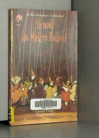 9782081628403: Le Noël de maître Belloni