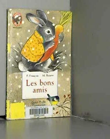 9782081628687: Les Bons amis (Castor Poche)