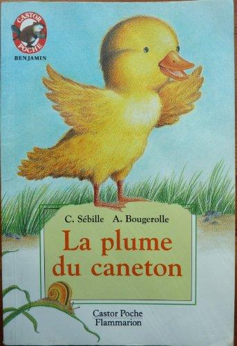 9782081628915: La Plume du caneton
