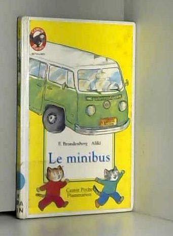 9782081628991: Le minibus