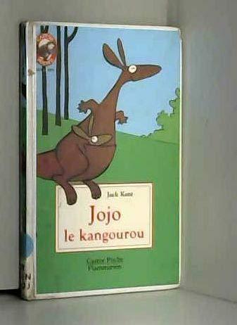 Jojo Le Kangaourou (2081629127) by Jack Kent