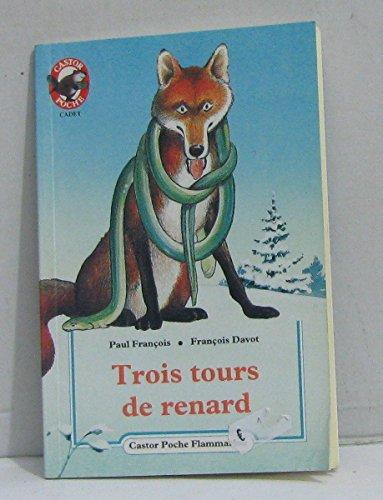 9782081629134: Francois/Trois Tours De Renard (French Edition)
