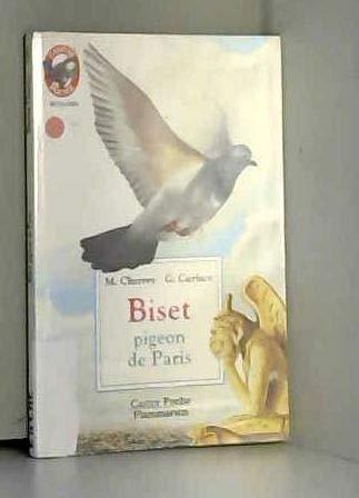 9782081629172: Biset, pigeon de Paris