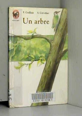 9782081629882: Un arbre