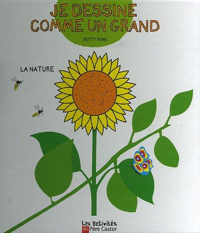 9782081631588: Je dessine comme un grand (French Edition)