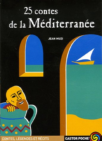 9782081631878: 25 contes de la Méditerranée