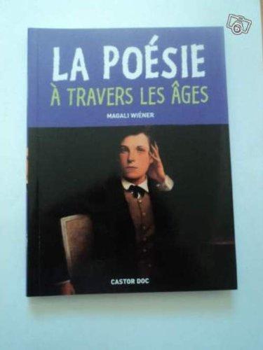 9782081632660: La poésie : A travers les âges