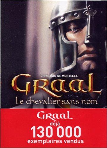 9782081633896: Graal Le Chevalier Sans Nom (Castor Poche)