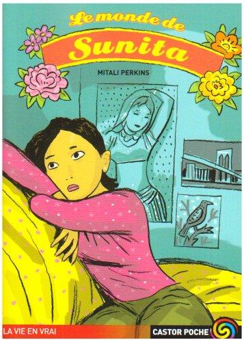 9782081634169: Le monde de Sunita