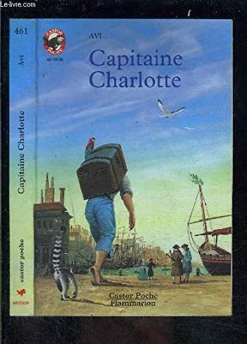 Capitaine Charlotte: n/a