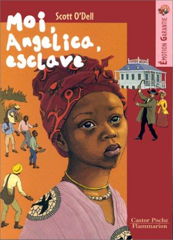 9782081642911: O'Dell/Moi Angelica Esclave (French Edition)