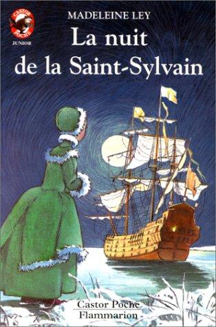 La Nuit de la Saint-Sylvain: Ley, Madeleine, Bozollec,