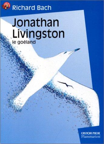 9782081643451: Jonathan Livingston: Le Goeland