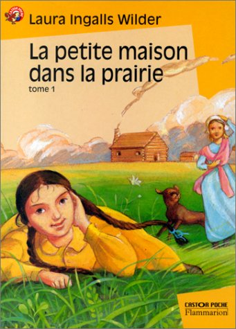 9782081643574: Wilder/Petite Maison Ds Prairie 1 (French Edition)