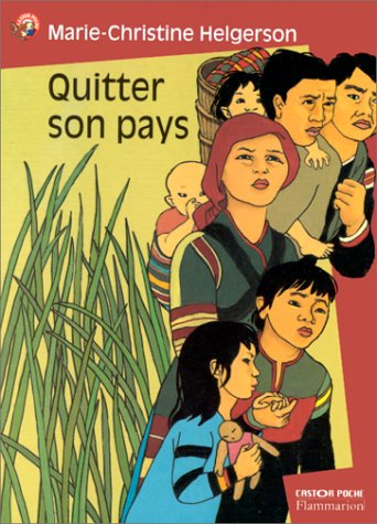 9782081643659: Quitter son pays