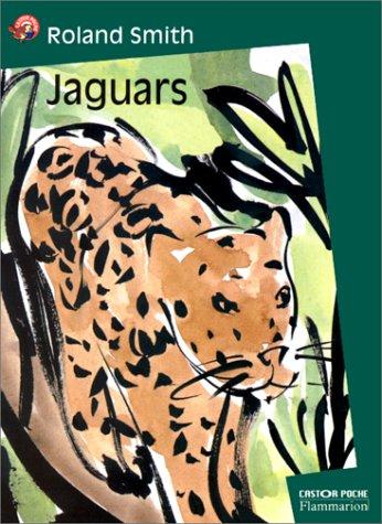9782081643772: Jaguars (LITTÉRATURE JEUNESSE (A))