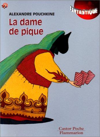 9782081643789: LA DAME DE PIQUE (Castor Poche)