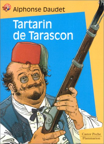 9782081643925: Tartarin de Tarascon