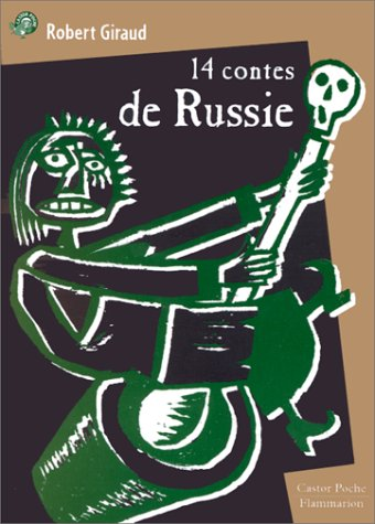 9782081644069: 14 contes de Russie