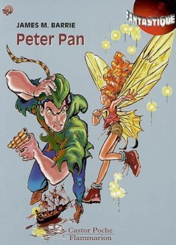 9782081644182: Peter Pan