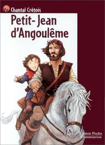 9782081644687: Petit-Jean d'Angoulême
