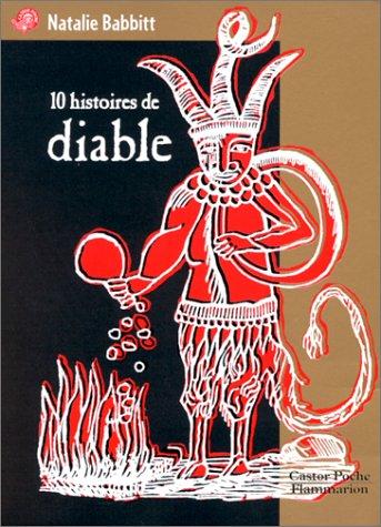 Dix histoires de diable: Natalie Babbitt