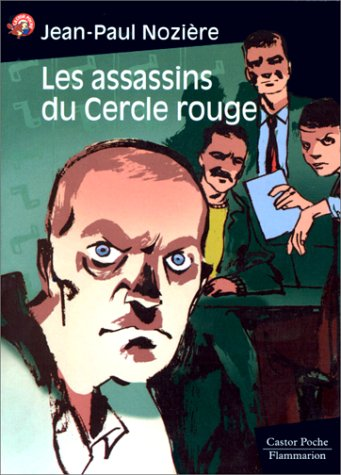 9782081645165: Les Assassins du cercle rouge