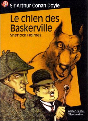 9782081645172: Le Chien des Baskerville