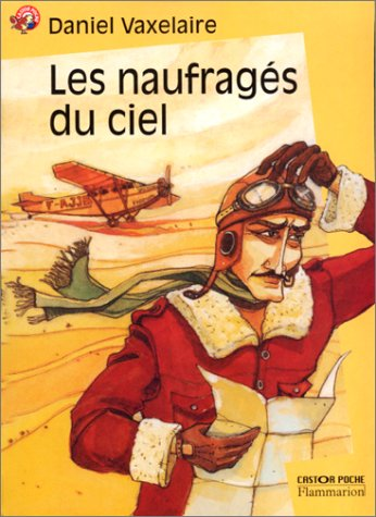 9782081645318: Vaxelaire/Naufrages Du Ciel (French Edition)