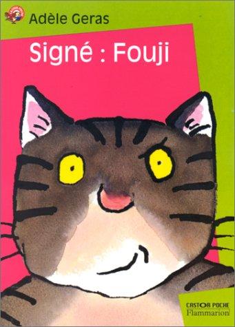 9782081645547: Signé : Fouji