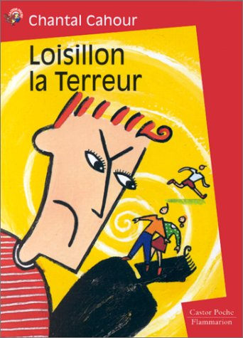 9782081646063: Loisillon la terreur