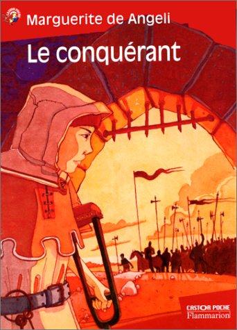 Le Conquérant (2081646226) by Marguerite de Angeli