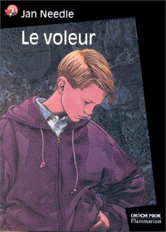 9782081646469: Le Voleur