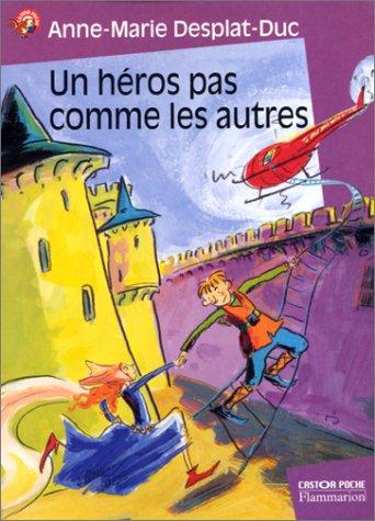 9782081647558: Desplat-Duc/Heros Pas Comme Autres (French Edition)
