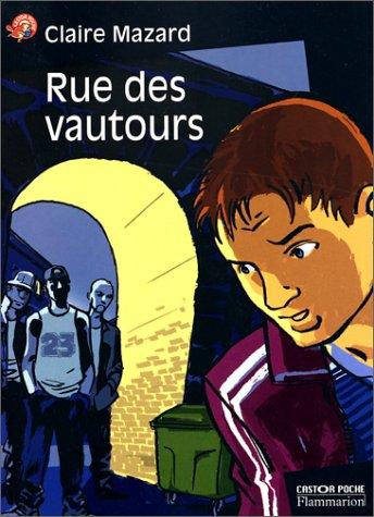 9782081648012: Rue des Vautours