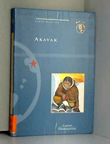 9782081649118: Akavak