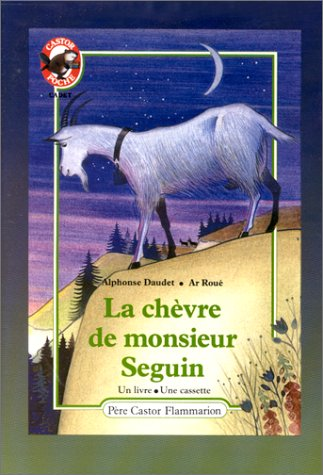 9782081650008: La Chèvre de Monsieur Seguin