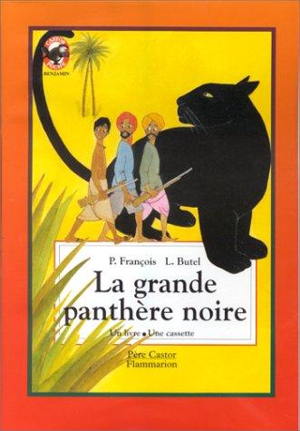 La Grande Panthère Noire 9782081632349: la grande panthere noire - abebooks: 2081632349