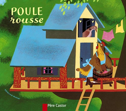 9782081660052: Poulerousse (French Edition)