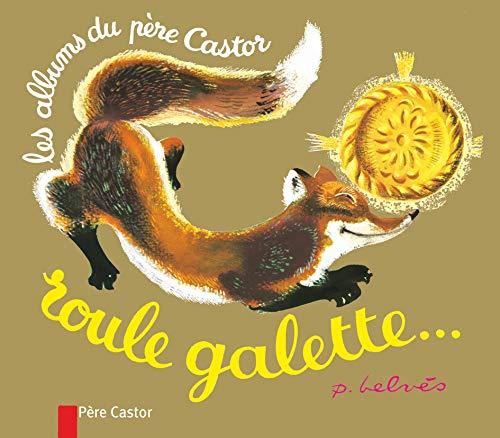 9782081660069: Les Mini Castor: Roule Galette