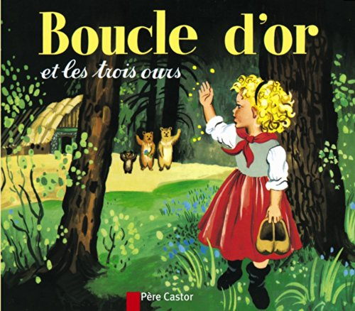 9782081660083: Les Mini Castor: Boucle D'or ET Les Trois Ours (French Edition)