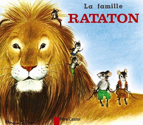 9782081660090: Les Mini Castor: LA Famille Rataton (French Edition)