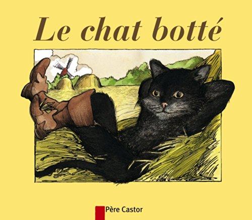 9782081663558: Les Mini Castor: Le Chat Botte (French Edition)